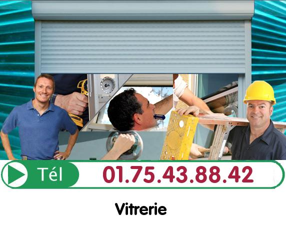 Remplacement Double Vitrage Margency 95580