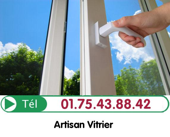 Remplacement vitres cassées Tremblay en France 93290